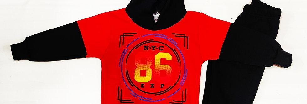 NYC 86