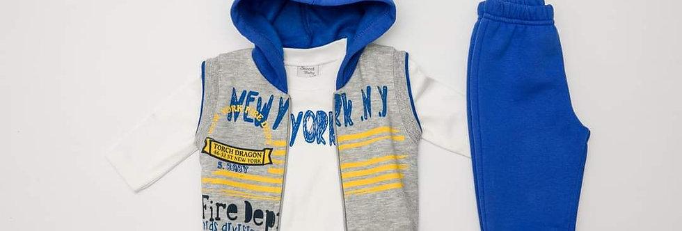 NEW YORK N.Y