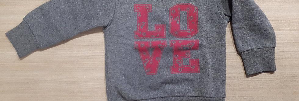 LOVE GREY