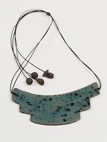 Meig | Céramique et bijoux d'art | Paris | Collection Les géométriques