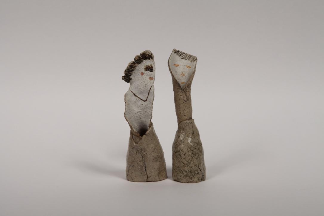 Meig | Céramique et bijoux d'art