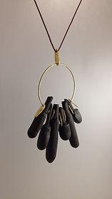 Meig | Céramique et bijoux d'art | Paris | Collection Série noire