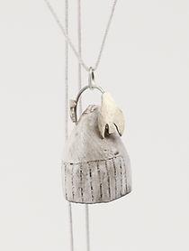 Meig | Céramique et bijoux d'art | Paris | Collection Les habitants