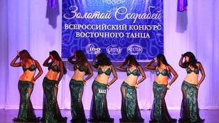 Золотой скарабей-2015 принес Школе ДЖАЙРАН 14 медалей!