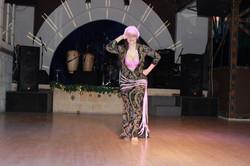 Школа ДЖАЙРАН на Drum&Dance Show 7