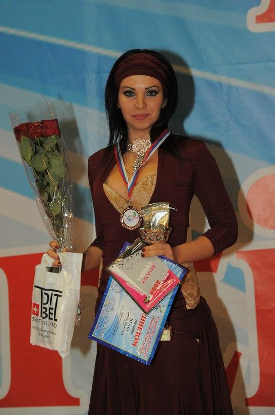 Екатерина Луцко