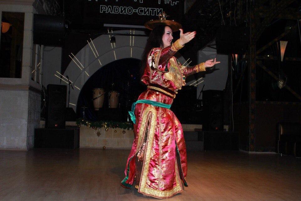 Школа ДЖАЙРАН на Drum&Dance Show 6