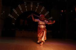 Школа ДЖАЙРАН на Drum&Dance Show 18