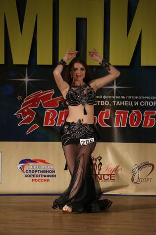 Сподаренко Наталья