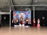 Кубок мира (WADA) у Школы Танца ДЖАЙРАН