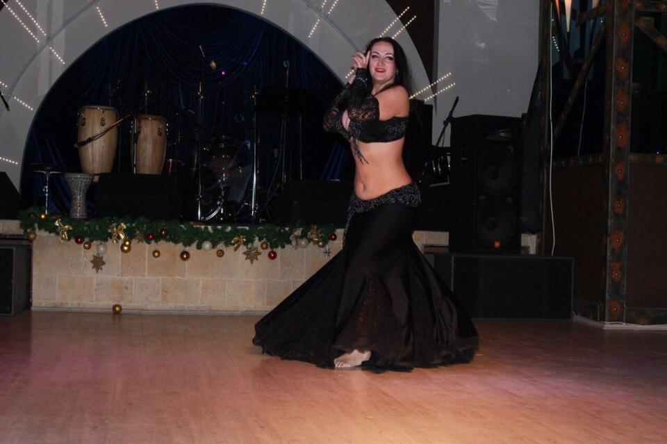 Школа ДЖАЙРАН на Drum&Dance Show 4