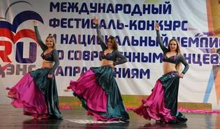 Новый состав ДЖАЙРАН-Юниоры вышли в финал Чемпионата России-2014