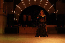 Школа ДЖАЙРАН на Drum&Dance Show 23