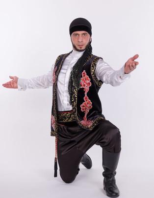 Школа Танца ДЖАЙРАН теперь и в Польше