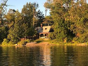Hawk Nest Haven