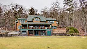 Croquet Lodge