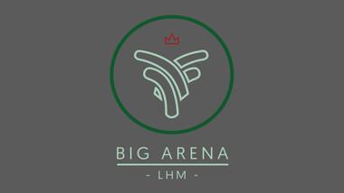 โลโก้ Big Arena พร้อมเจาะลึกถึงความหมายและรายละเอียด