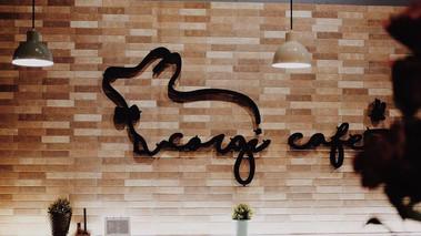 รีวิวร้าน Corgi Cafe ร้านเบเกอรี่ในสไตล์คนรักน้องหมา Corgi ในกาญจนบุรี