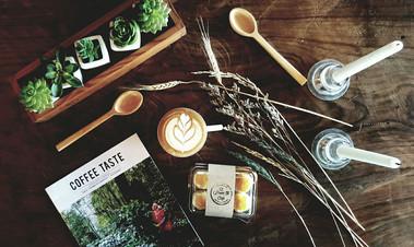 Home to Cafe ร้านกาแฟและเบเกอรี่แฮนเมดคอนเฟิร์มพร้อมเสริฟที่ Big Arena