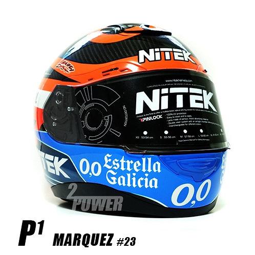 Nitek P1 Alex Marquez