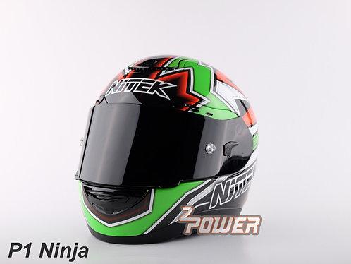NiTEK P1 Kawasaki Ninja