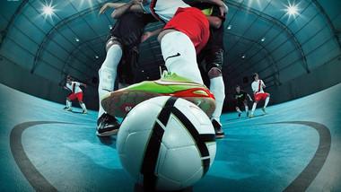 ทำความรู้จักกับฟุตบอล 5 คนหรือฟุตซอล