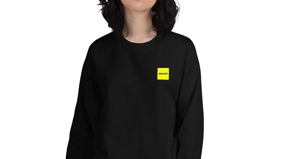Aucust Unisex Sweatshirt