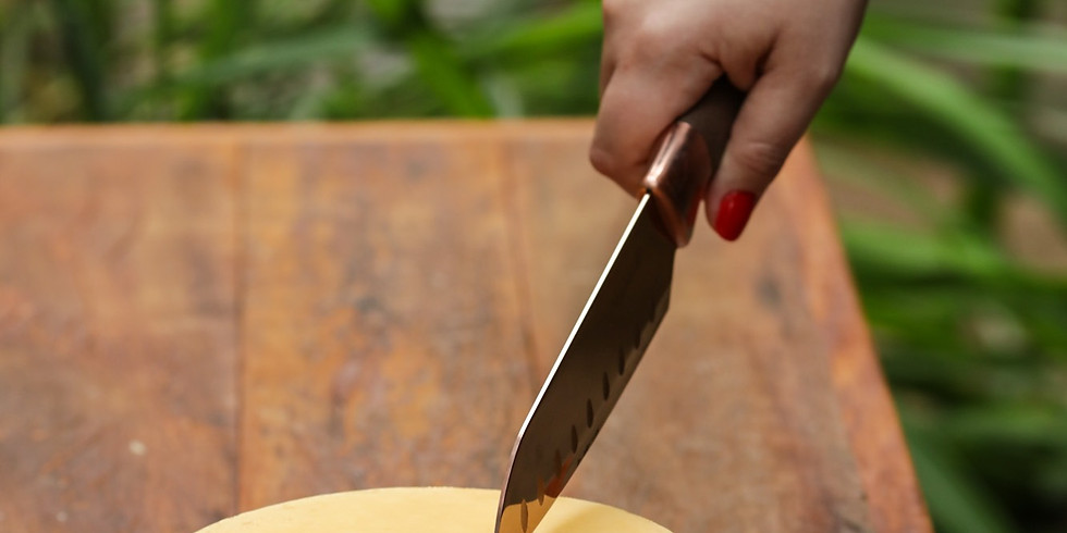 Degustação de Queijos da Canastra