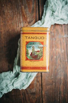 Tangutops
