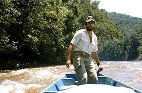 expedition amazonas borneo