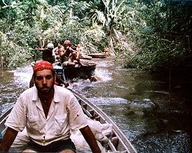 expedition amazonas