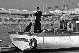 sailing vessel boat