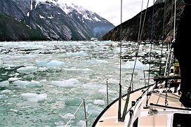 sailing expedition alaska