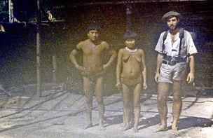 expedition borneo amazonas