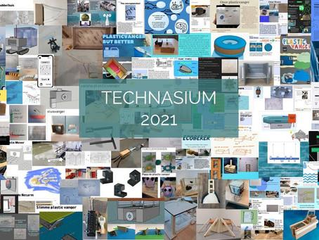 Technasium 2021!
