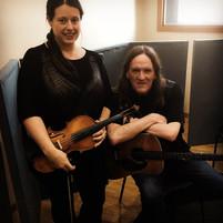 James J Turner & Amy Chalmers