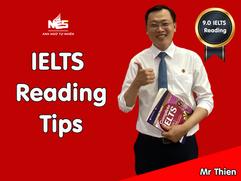TIP TIP IELTS READING