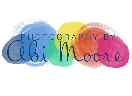 Guest Blog from Photography by Abi Moore