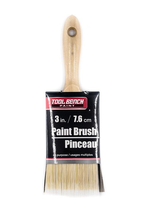 Tool Bench Paint Brush