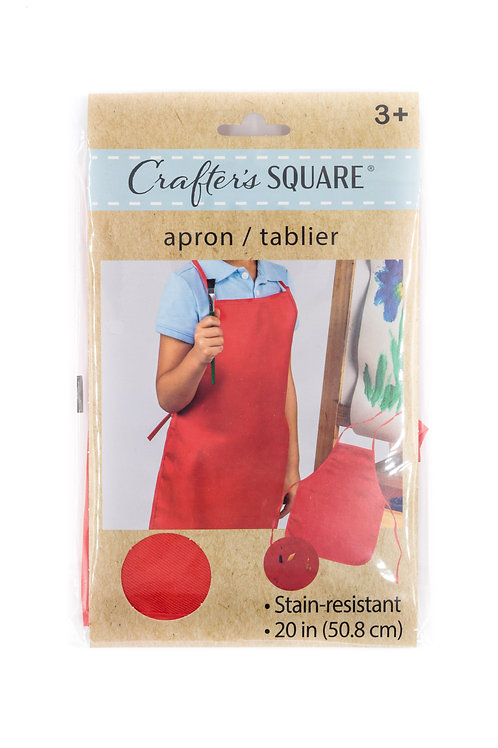 Crafter's Square Apron