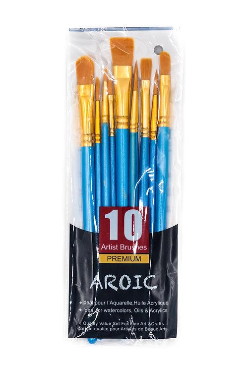 Aroic Artist Brushes
