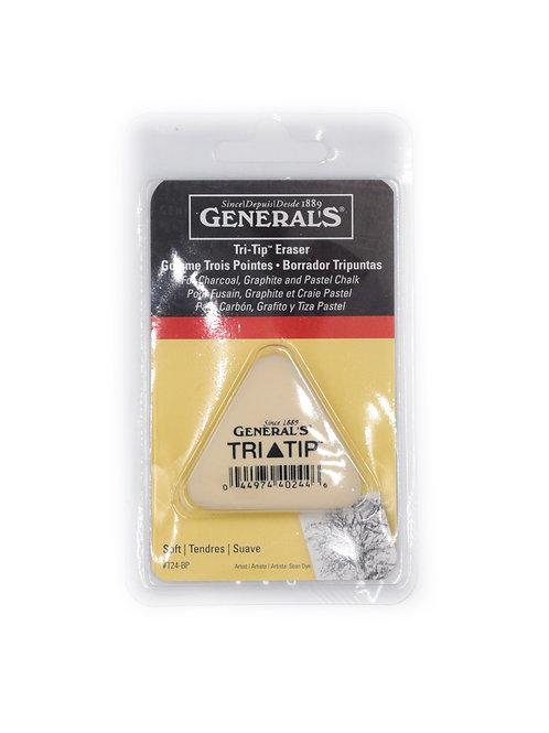 General's Tri-Tip Eraser