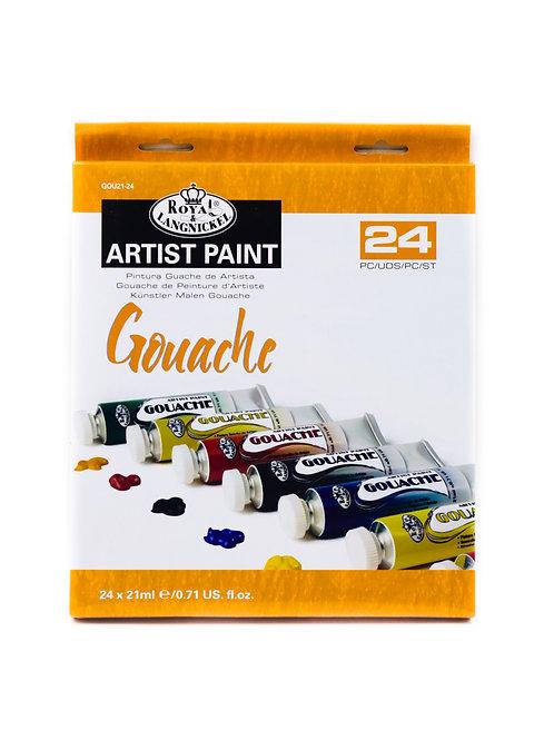 Royal & Langnickel Gouache Paint