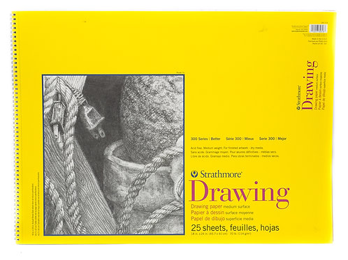 Strathmore Drawing Paper