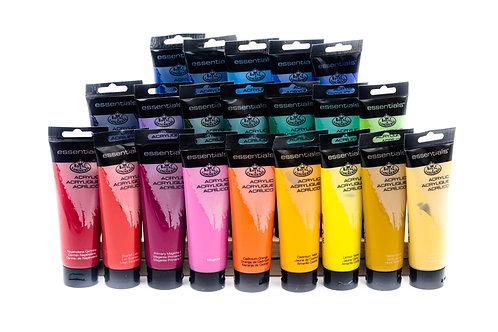Royal & Langnickel Essentials Acrylic Paint