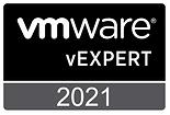 Paul Kennard vExpert 2021