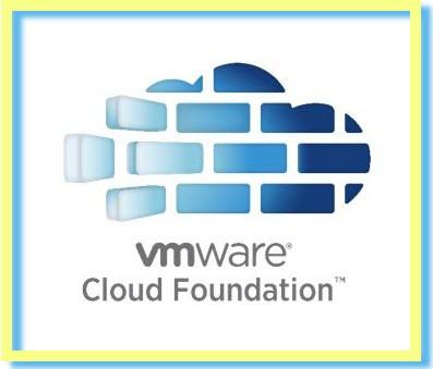 VMware Cloud Foundation Logo