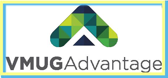 VMUG Advantage Logo