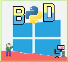 Brain Byte -  Python and PIP on Windows 10