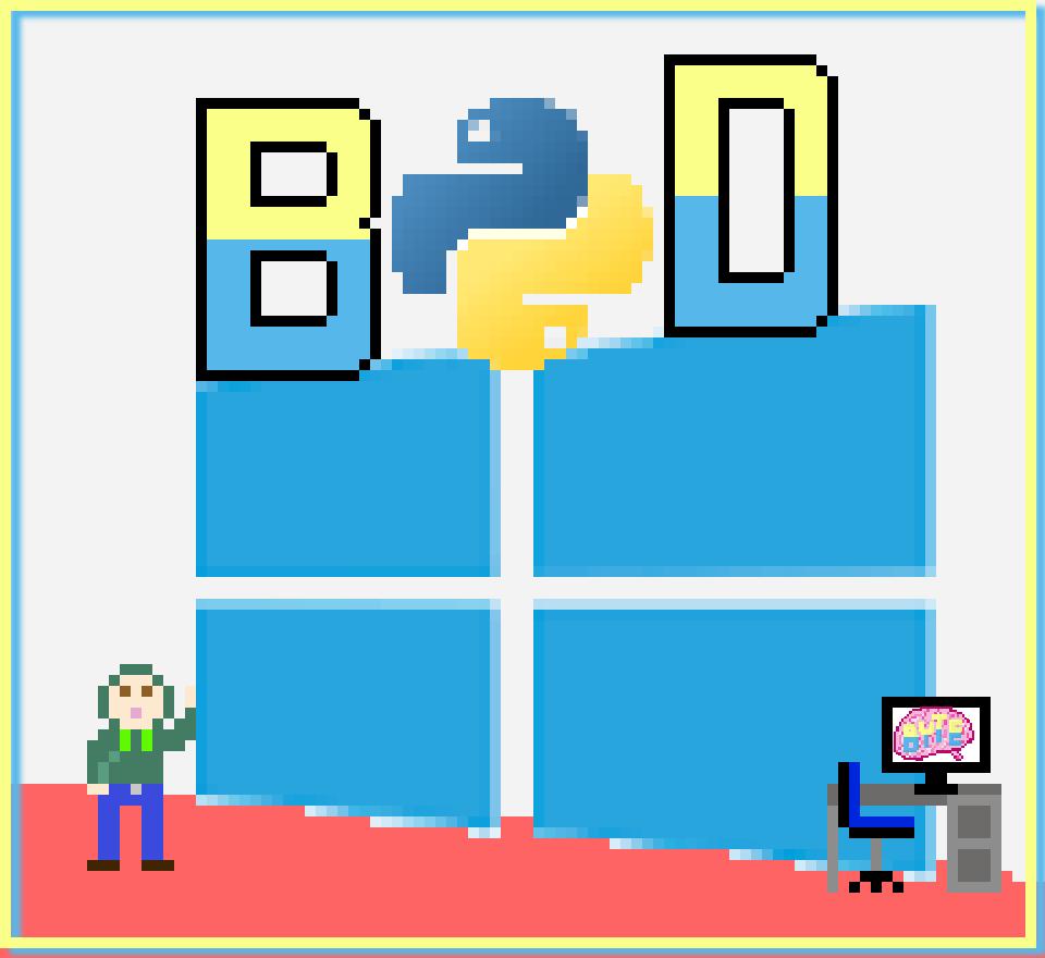 Python On Windows 10